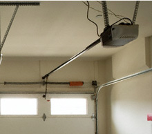 Garage Door Springs in Lake Worth, FL